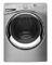 Whirlpool Diamond Steel 4.5 Cu. Ft. Duet Front Load Steam Washer