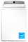 Fisher & Paykel White AquaSmart Top Loading Washer
