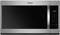 Whirlpool Fingerprint Resistant Stainless Steel Over-The-Range Microwave Hood Combination