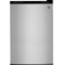 GE 4.4 Cu.Ft. Compact Stainless Steel Undercounter Refrigerator