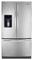 Whirlpool Stainless Steel French Door Bottom Freezer Refrigerator