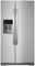 Whirlpool Fingerprint Resistant Stainless Steel Side-By-Side Refrigerator