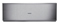 "Gaggenau  24"" Stainless Steel Warming Drawer"