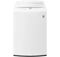 LG White Top Load Washer