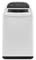 Whirlpool Cabrio White Top-Load Washer