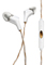 Klipsch Reference X6i White In-Ear Headphones