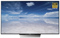 "Sony 55"" Black Ultra HD 4K LED HDR Smart HDTV"