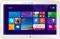 Samsung White ATIV Tab 3 Wi-Fi Tablet