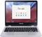 Samsung Chromebook Plus Platinum Silver Laptop Computer