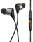 Klipsch Reference XR8i Black Hybrid In-Ear Headphones