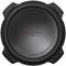 "Kenwood eXcelon 12"" 2-Ohm Oversized Subwoofer"