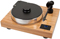 Pro-Ject Xtension 10 Superpack Olive Wood Turntable