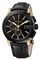 Gucci G-Chrono Collection Extra Large Black Mens Watch
