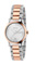 Gucci G-Timeless Two-Tone Pink Gold Womens Watch
