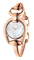 Gucci Diamond Horsebit Pink Gold Womens Watch