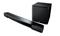 Yamaha Sound Bar With Wireless Subwoofer