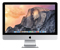 "Apple 27"" iMac 3.5GHz Intel Quad-Core i7 Desktop Computer"