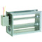 "Honeywell 10"" Parallel Blade Damper"