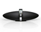Bowers & Wilkins Zeppelin Air Black Wireless Speaker Dock