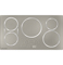 """Monogram 36"""" Stainless Steel Electric Induction Cooktop"""