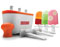 Zoku Quick Pop Maker Popsicle Maker