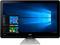 Asus Zen All-In-One Quartz Gray Desktop Computer