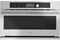 "Monogram 30"" Stainless Steel Built-In Electric Oven"