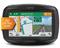 Garmin Zumo 395LM GPS Motorcycle Navigation System