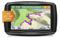Garmin Zumo 595LM GPS Motorcycle Navigation System