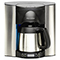 Brew Express Built-In 10 Cup Coffee Maker
