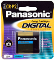 Panasonic CR-P2 Photo Lithium Battery Pack