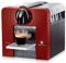 Nespresso Le Cube Red Espresso Machine