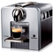 Nespresso Le Cube Aluminum Espresso Machine