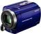 Sony DCR-SR68 Blue 80GB Hard Disk Drive Camcorder