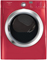 Frigidaire Affinity FAQG7072L Red 7.0 Cu. Ft. Gas Dryer