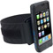 Marware Black Sportsuit Convertible For iPhone 3G