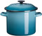 Le Creuset Enamel On Steel 8-Quart Caribbean Stockpot