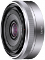 Sony Interchangeable Alpha E-Mount 16MM Camera Lens