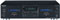 Sony Dual Auto-Reverse Cassette Deck In Black