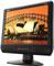 "Coby 15"" Black Flat Panel LCD HDTV"
