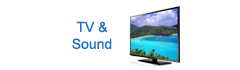 Black LED 1080P HDTV - UN22F5000 tv and sound Back To School
