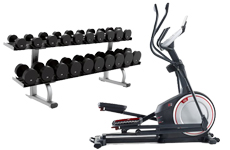 Home & Fitness Rebates