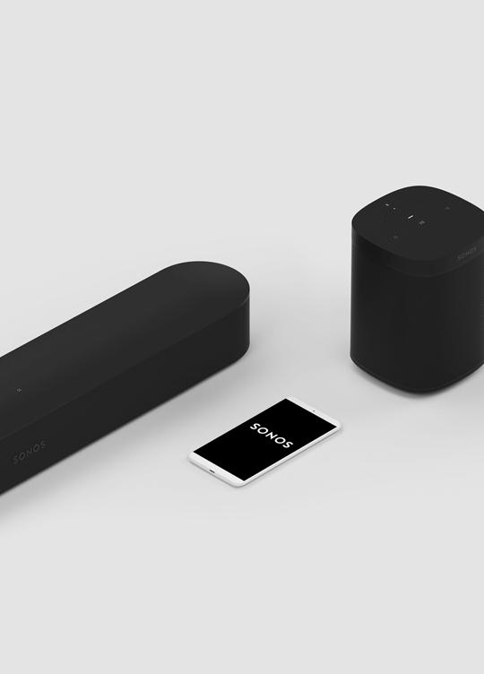 Abt's Sonos Giveaway