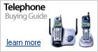 Telephone & Answering Machine Guide