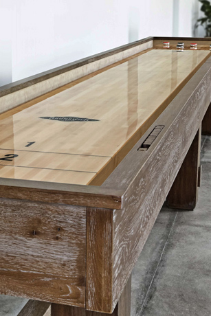 Shop Shuffleboard Tables & Accessories at Abt