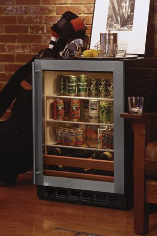 Shop Wine Refrigerators and Beverage Centers at Abt