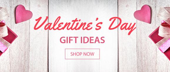 Shop Valentine's Day Gift Ideas