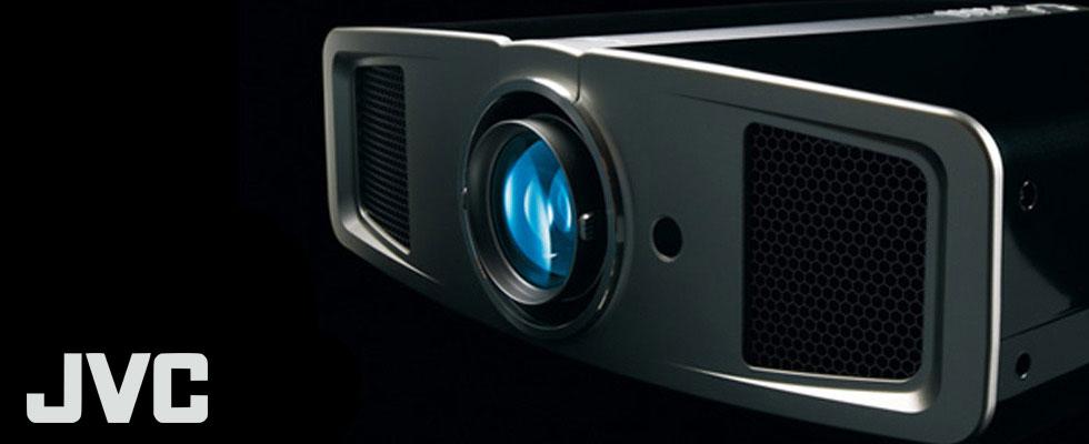 JVC Projectors & More at Abt
