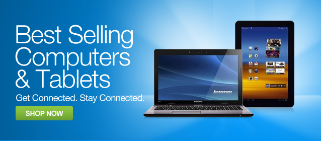 Save On Computers & Tablets
