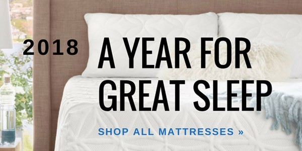 Abt's Weekly Newsletter - A Year For Great Sleep - 01/30
